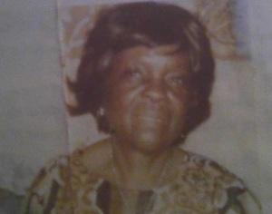 Florence Monroe Moore